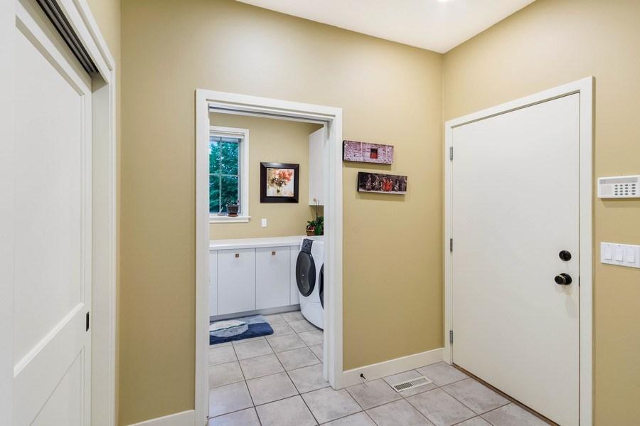 Real Estate Photography - 11614 Cedar Pass, Minnetonka, MN, 55305 - Mudroom