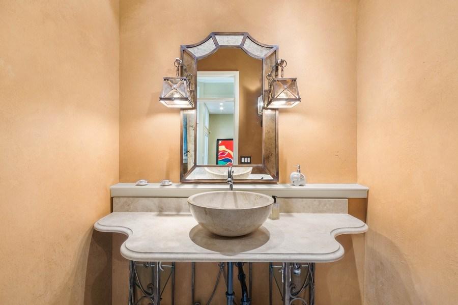 Real Estate Photography - 11614 Cedar Pass, Minnetonka, MN, 55305 - Bathroom