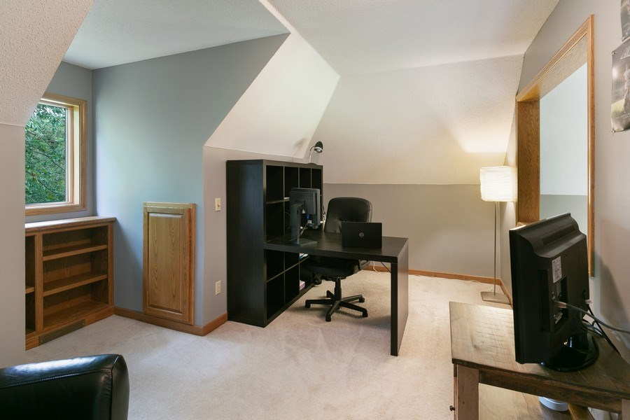 Real Estate Photography - 22861 Ridge Cir, Lakeville, MN, 55044 - Loft