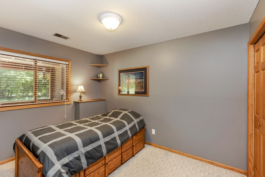 Real Estate Photography - 1802 Sakenda Road, Buffalo, MN, 55313 - 4th Bedroom