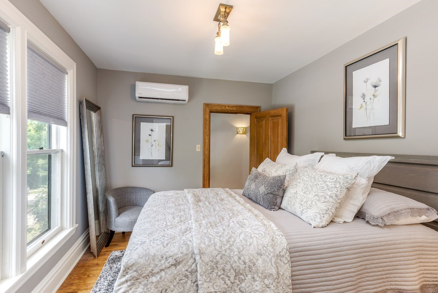 Real Estate Photography - 1301 W 6th Street, Red Wing, MN, 55066 - 3rd Bedroom