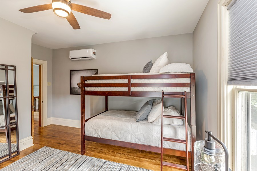 Real Estate Photography - 1301 W 6th Street, Red Wing, MN, 55066 - 4th Bedroom