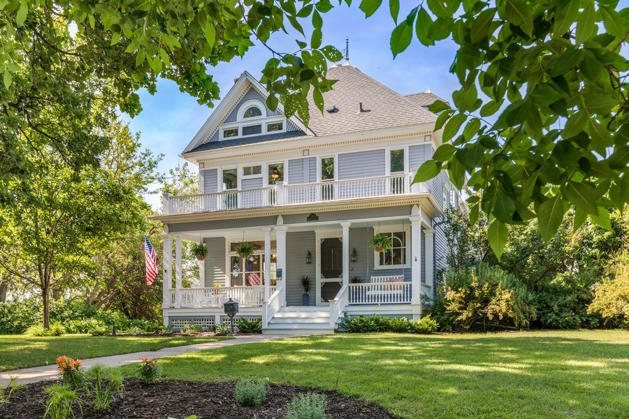 Real Estate Photography - 1301 W 6th Street, Red Wing, MN, 55066 - Front View