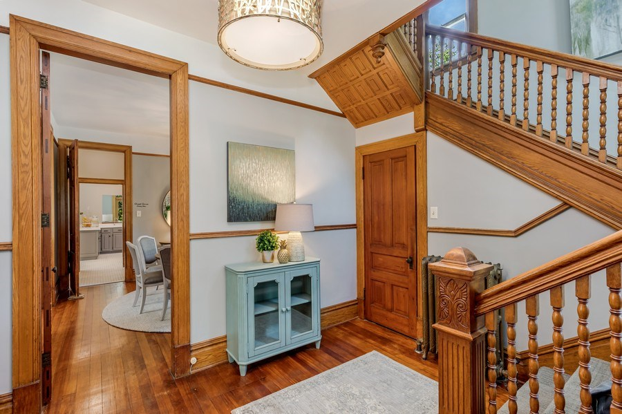 Real Estate Photography - 1301 W 6th Street, Red Wing, MN, 55066 - Entryway