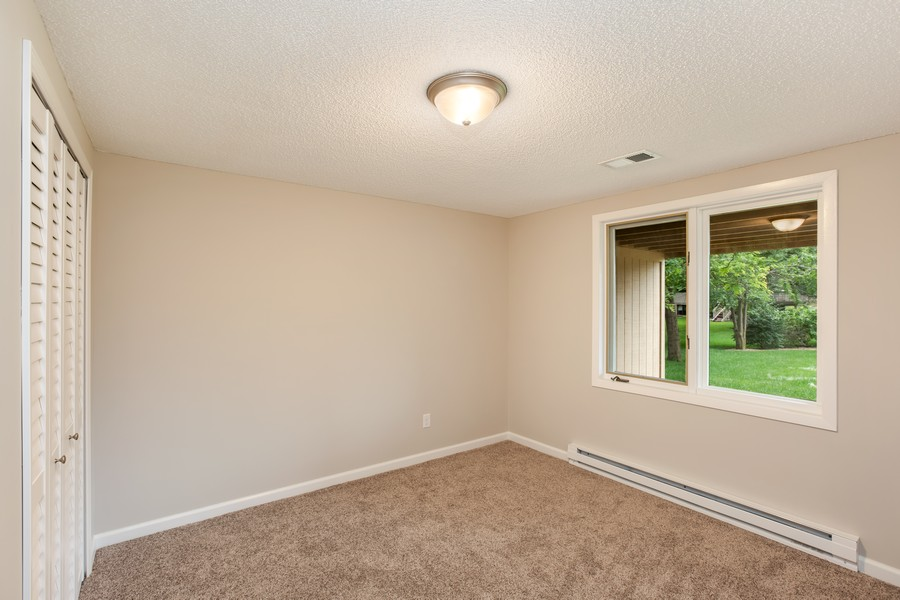 Real Estate Photography - 14367 Embry Path, Apple Valley, MN, 55124 - 3rd Bedroom