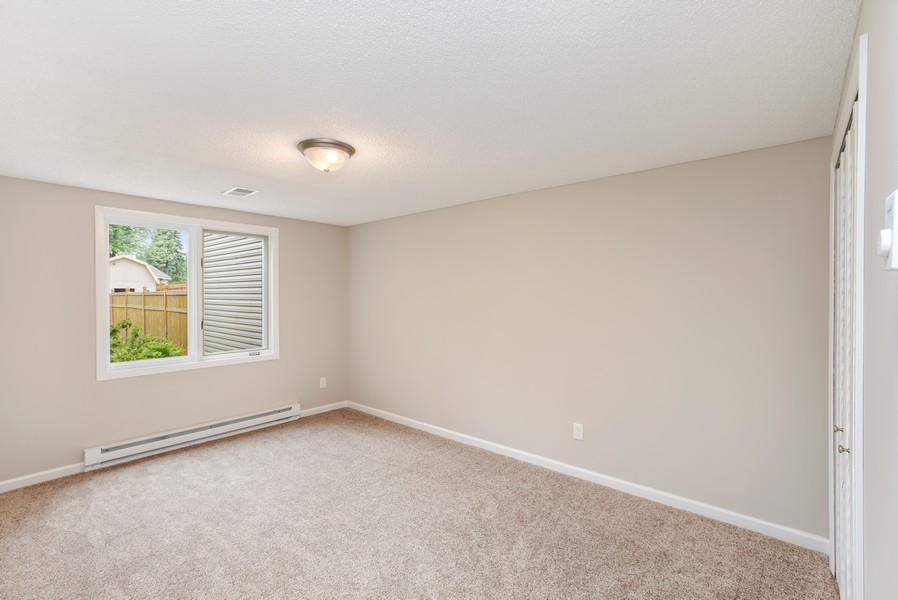Real Estate Photography - 14367 Embry Path, Apple Valley, MN, 55124 - 4th Bedroom