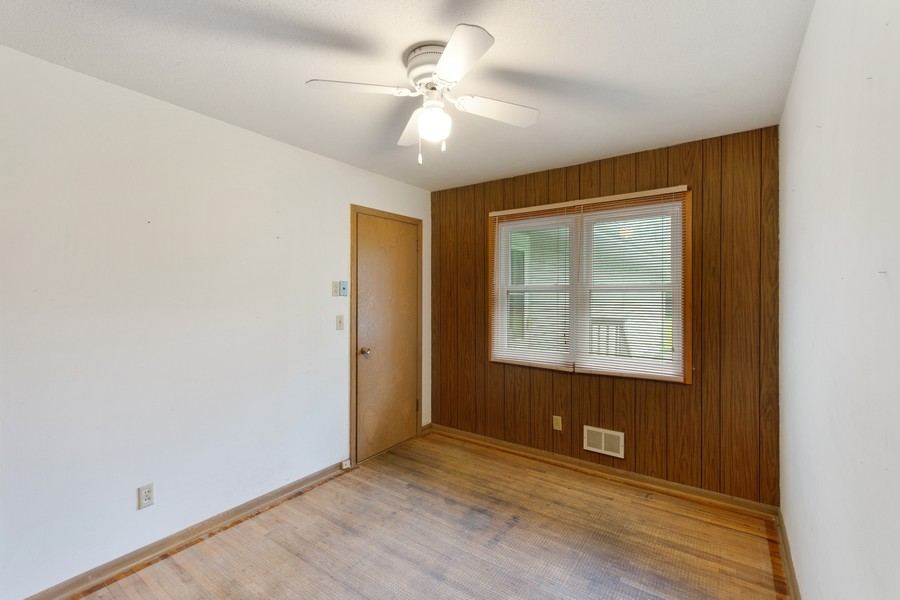 Real Estate Photography - 13830 Sunset Trail, Plymouth, MN, 55441 - 3rd Bedroom