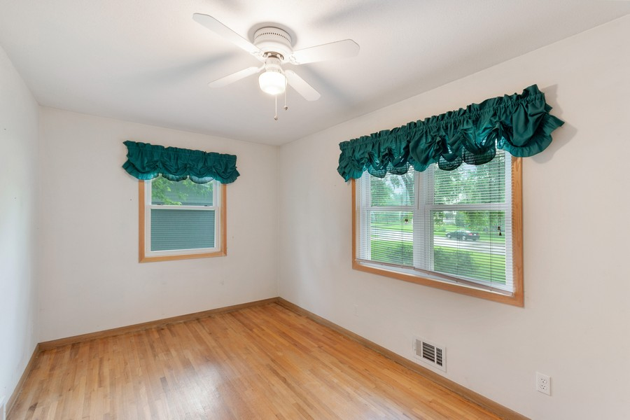 Real Estate Photography - 13830 Sunset Trail, Plymouth, MN, 55441 - Bedroom