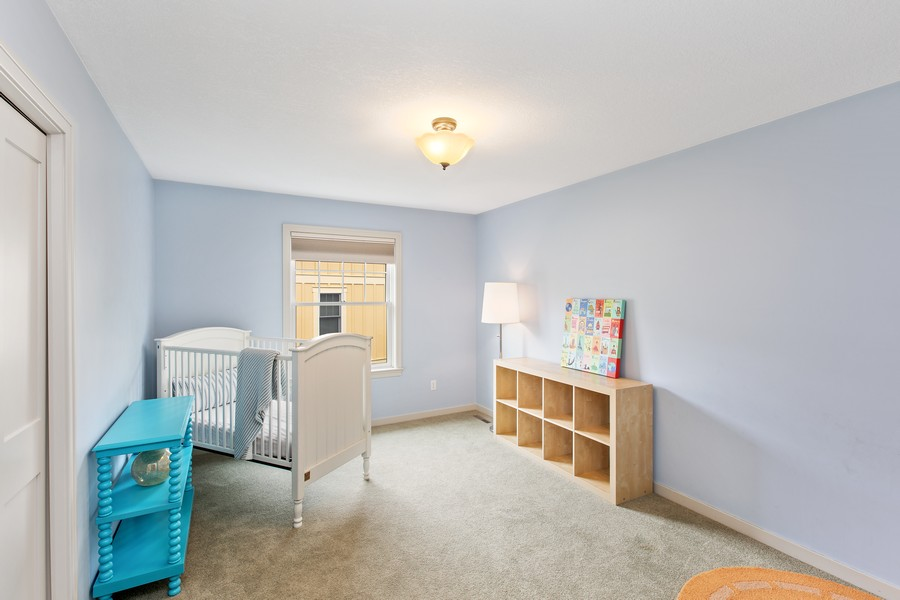 Real Estate Photography - 425 Country Road, Stillwater, MN, 55082 - 2nd Bedroom
