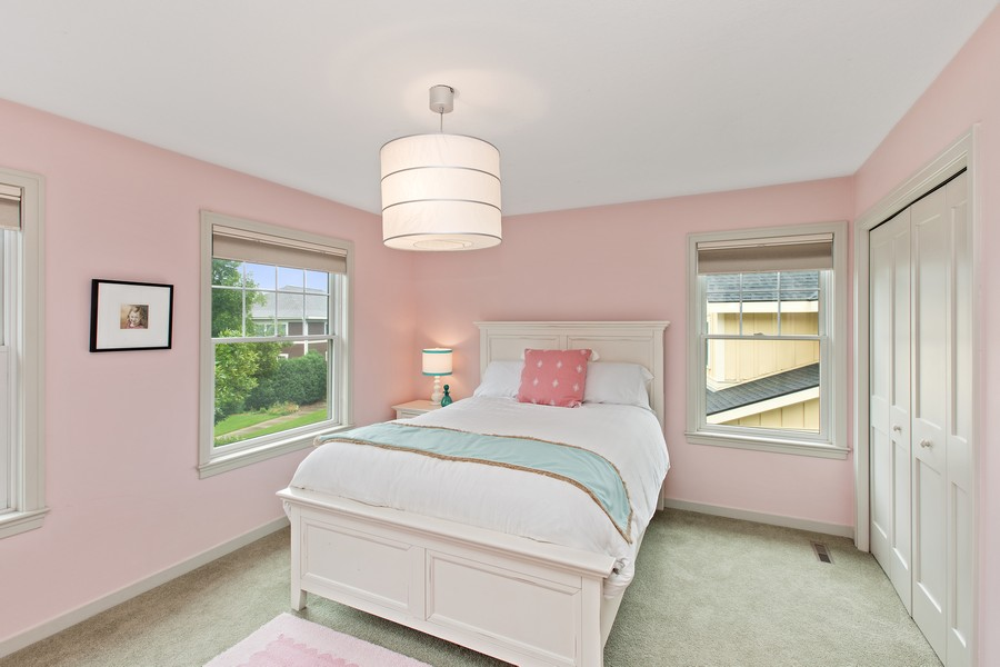 Real Estate Photography - 425 Country Road, Stillwater, MN, 55082 - 3rd Bedroom