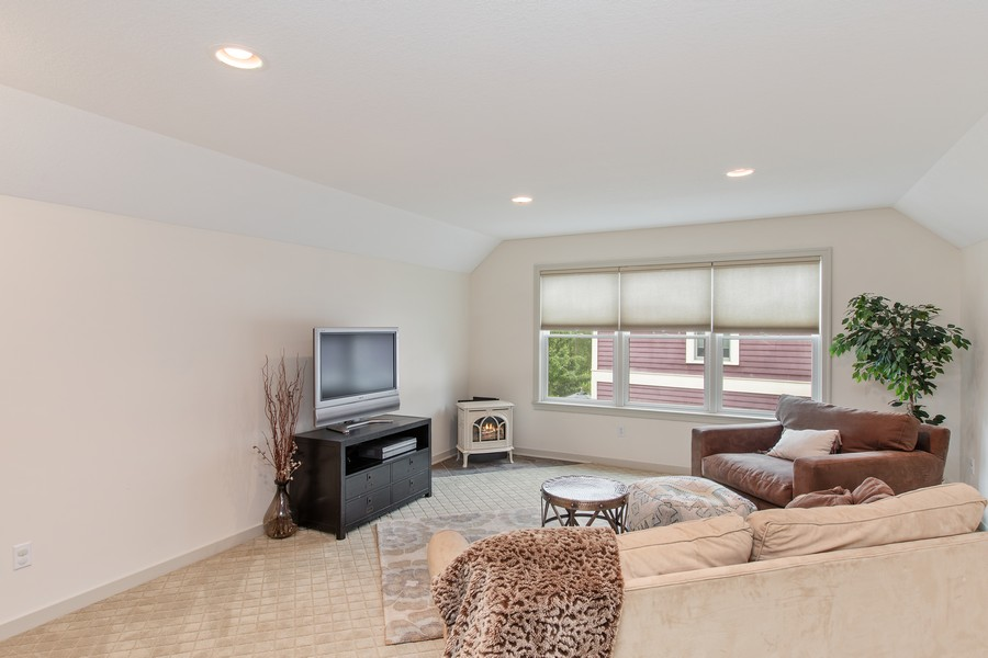 Real Estate Photography - 425 Country Road, Stillwater, MN, 55082 - Bonus Room