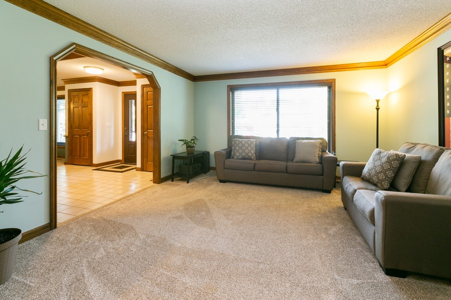 Real Estate Photography - 13311 Greenwich Ct, Apple Valley, MN, 55124 - Flex Room