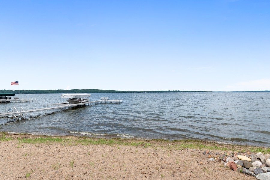Real Estate Photography - 1088 Green Gables Road, City of East Gull Lake, MN, 56401 -