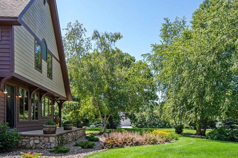 Real Estate Photography - 1289 Paris Ave North, Stillwater, MN, 55082 - View
