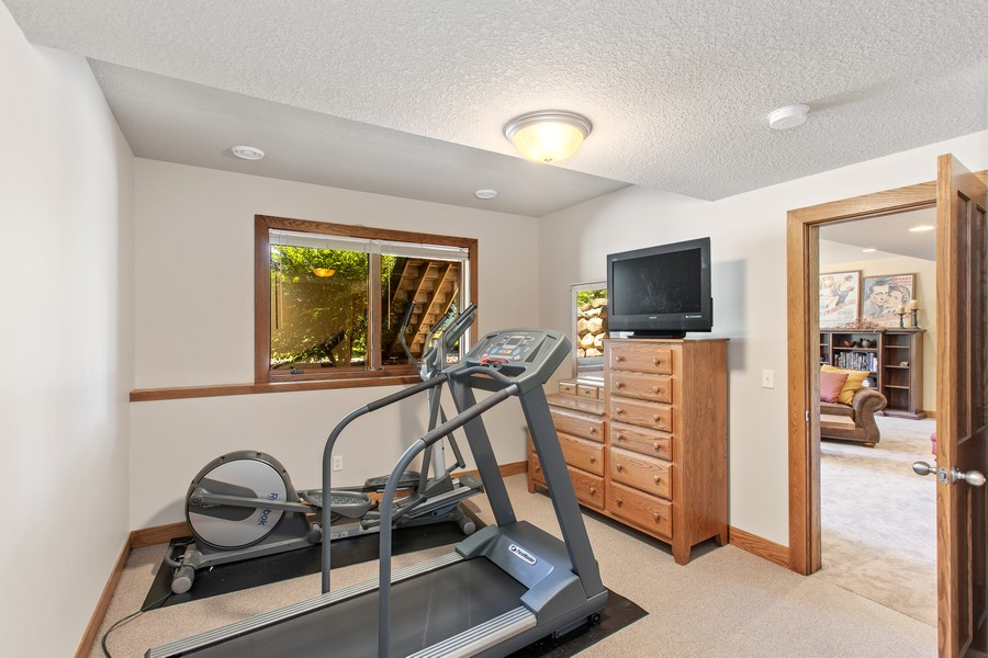 Real Estate Photography - 1289 Paris Ave North, Stillwater, MN, 55082 - 4th Bedroom