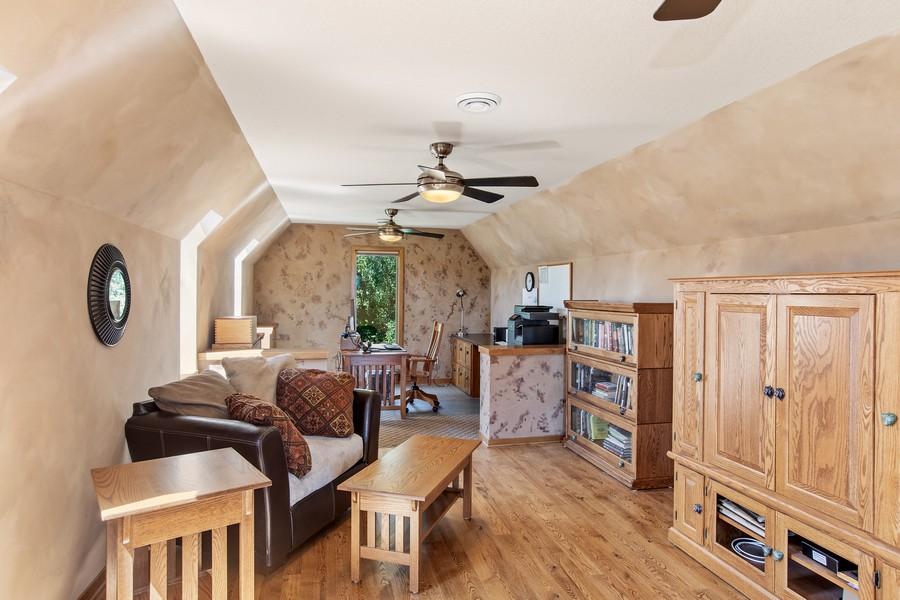 Real Estate Photography - 1289 Paris Ave North, Stillwater, MN, 55082 - Garage