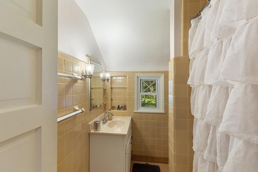 Real Estate Photography - 339 Wildwood Avenue, Birchwood, MN, 55115 - Master Bathroom