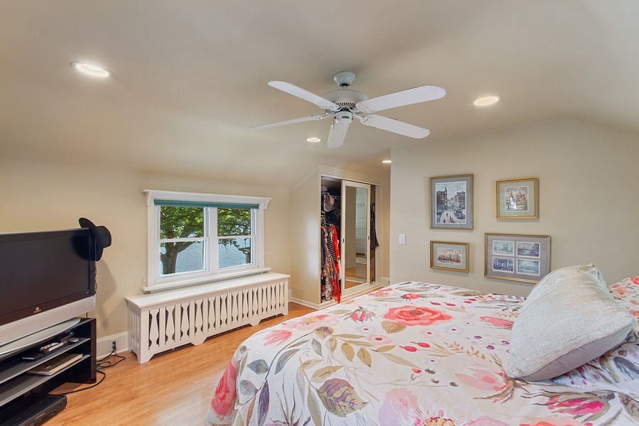 Real Estate Photography - 339 Wildwood Avenue, Birchwood, MN, 55115 - Master Bedroom