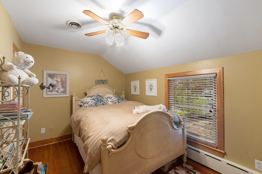 Real Estate Photography - 339 Wildwood Avenue, Birchwood, MN, 55115 - 2nd Bedroom