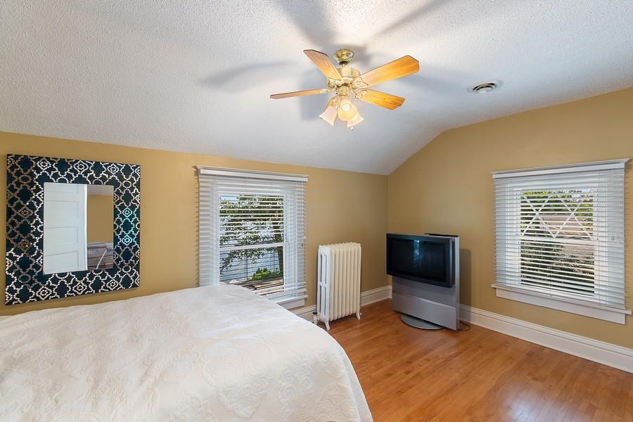 Real Estate Photography - 339 Wildwood Avenue, Birchwood, MN, 55115 - 3rd Bedroom