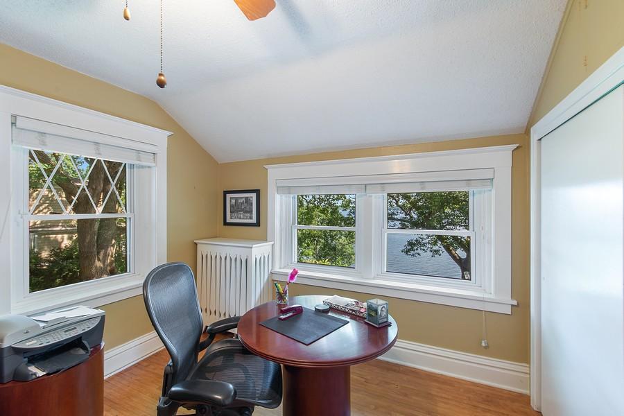 Real Estate Photography - 339 Wildwood Avenue, Birchwood, MN, 55115 - Bedroom