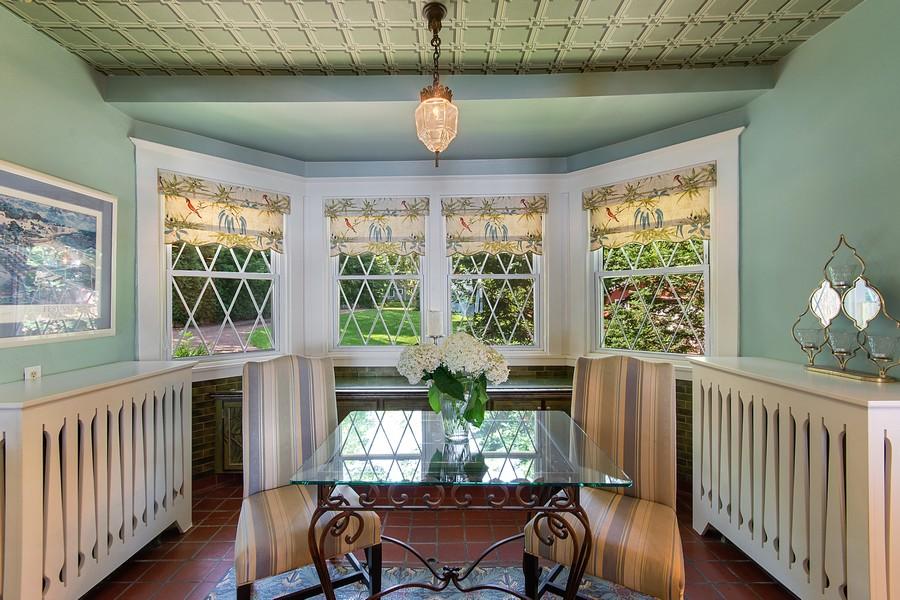 Real Estate Photography - 339 Wildwood Avenue, Birchwood, MN, 55115 - Sitting Room