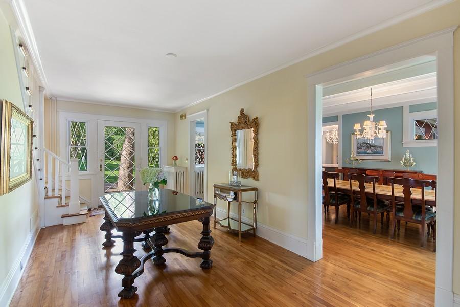 Real Estate Photography - 339 Wildwood Avenue, Birchwood, MN, 55115 - Foyer