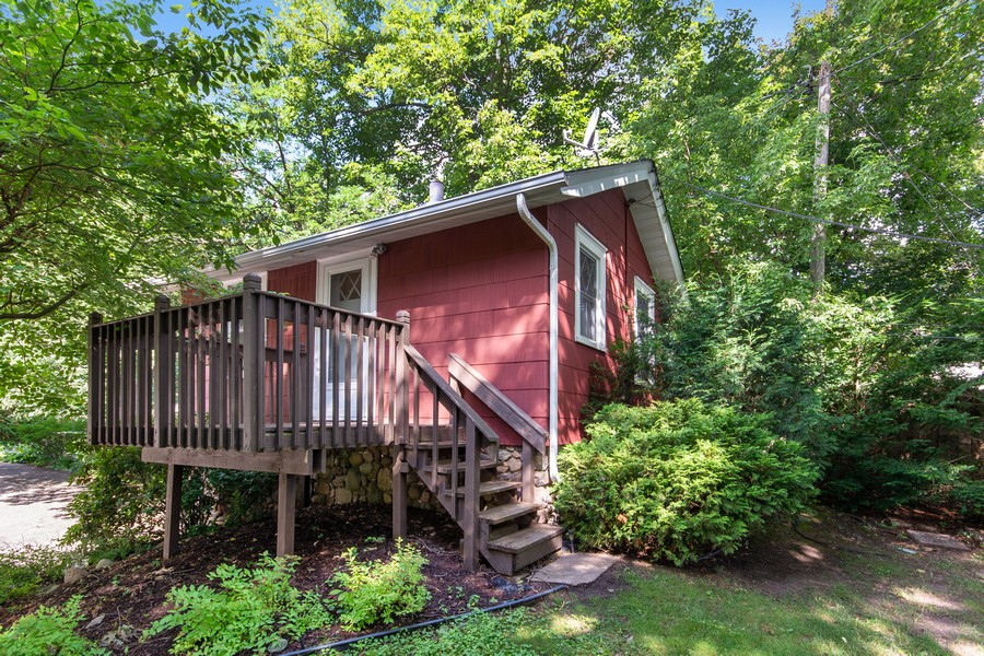 Real Estate Photography - 339 Wildwood Avenue, Birchwood, MN, 55115 - Guest House