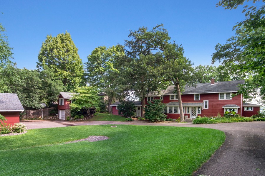 Real Estate Photography - 339 Wildwood Avenue, Birchwood, MN, 55115 - Front View