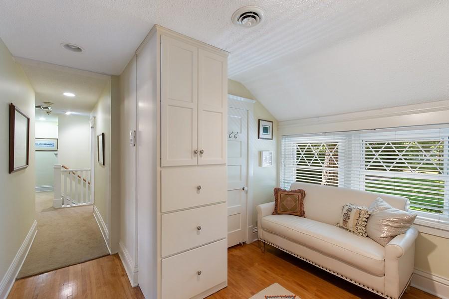 Real Estate Photography - 339 Wildwood Avenue, Birchwood, MN, 55115 - Hallway
