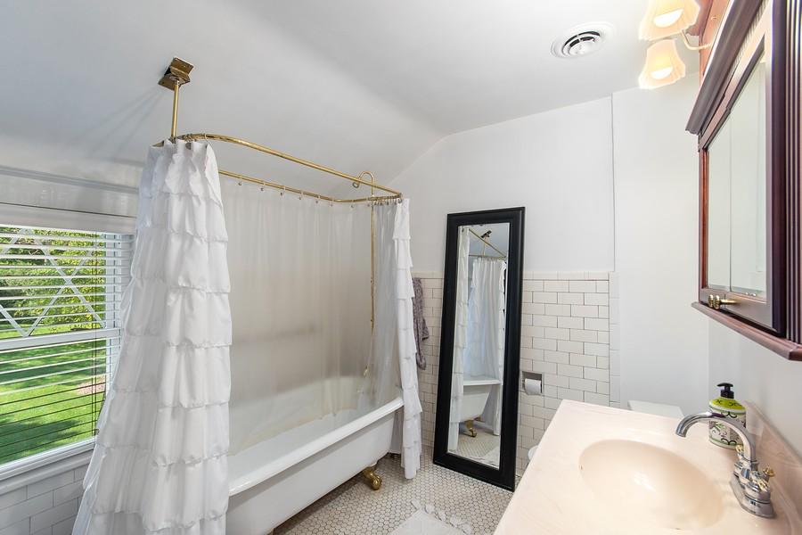 Real Estate Photography - 339 Wildwood Avenue, Birchwood, MN, 55115 - 2nd Bathroom