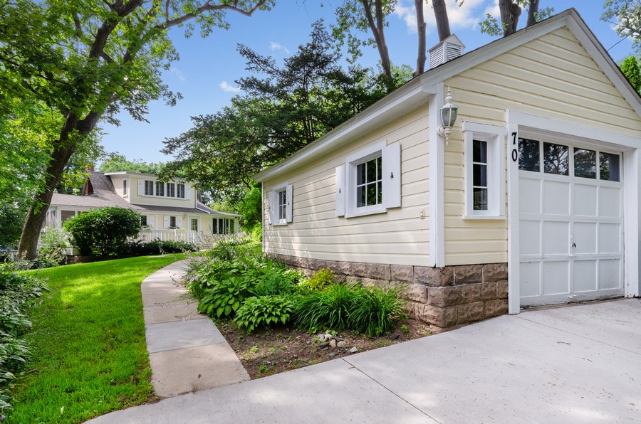 Real Estate Photography - 70 Pine St., Mahtomedi, MN, 55110 - Welcome Home