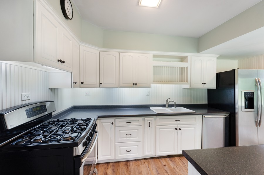 Real Estate Photography - 70 Pine St., Mahtomedi, MN, 55110 - Kitchen