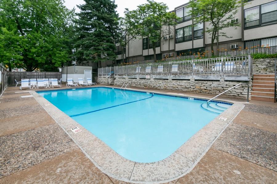 Real Estate Photography - 4530 Park Commons Dr, Unit 320, St Louis Park, MN, 55416 - Location 2