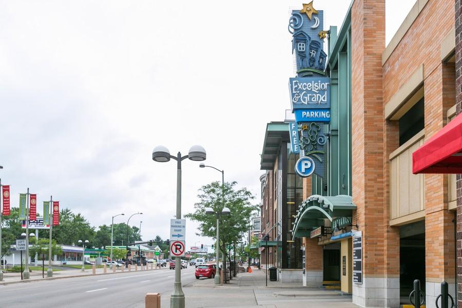 Real Estate Photography - 4530 Park Commons Dr, Unit 320, St Louis Park, MN, 55416 - Location 6
