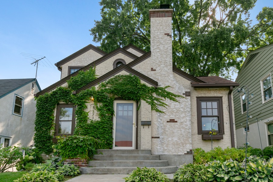 Real Estate Photography - 5333 Fremont Ave S, Minneapolis, MN, 55409 - 5333 Fremont Avenue South