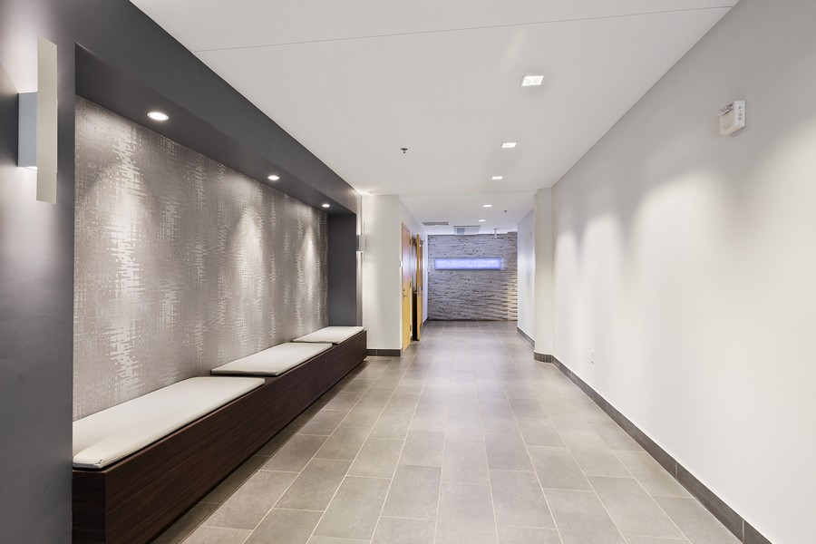 Real Estate Photography - 401 North 2nd Street, #701, Minneapolis, MN, 55401 - Lobby