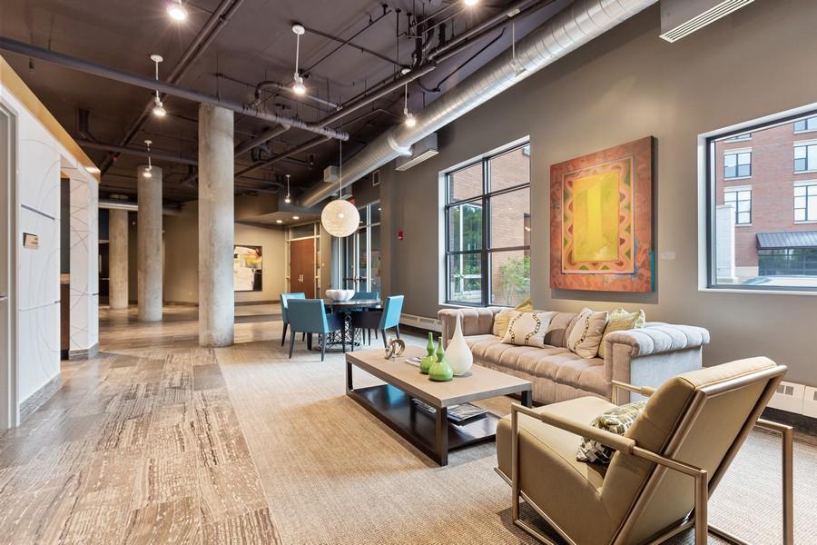 Real Estate Photography - 100 2nd Street NE #A350, Minneapolis, MN, 55413 - Lobby
