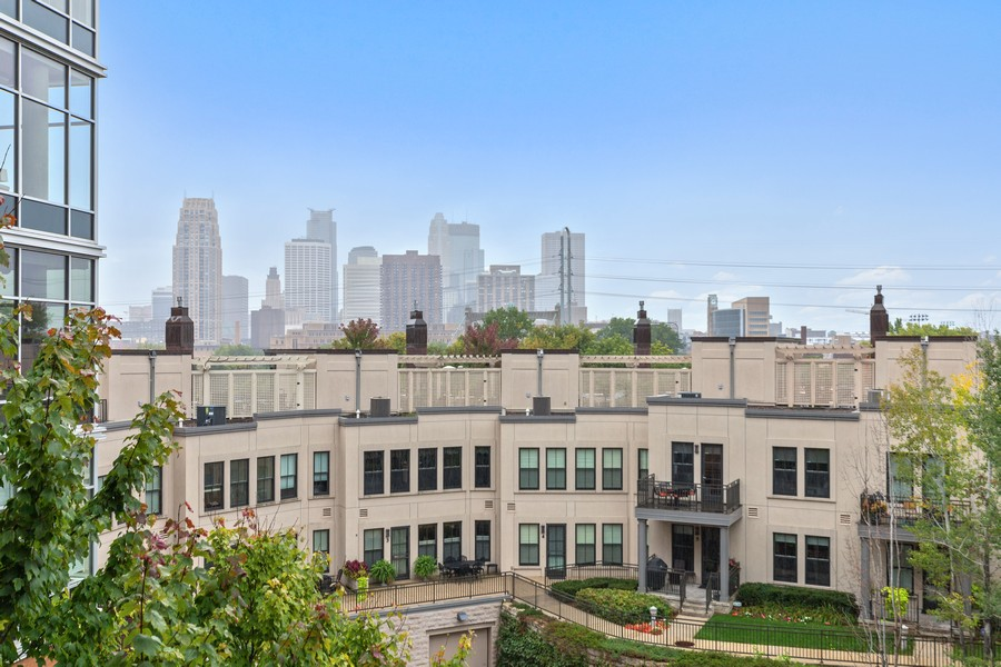 Real Estate Photography - 100 2nd Street NE #A350, Minneapolis, MN, 55413 - View