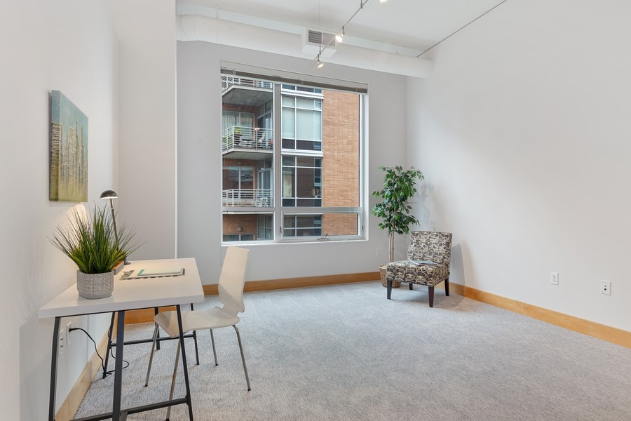 Real Estate Photography - 100 2nd Street NE #A350, Minneapolis, MN, 55413 - Office