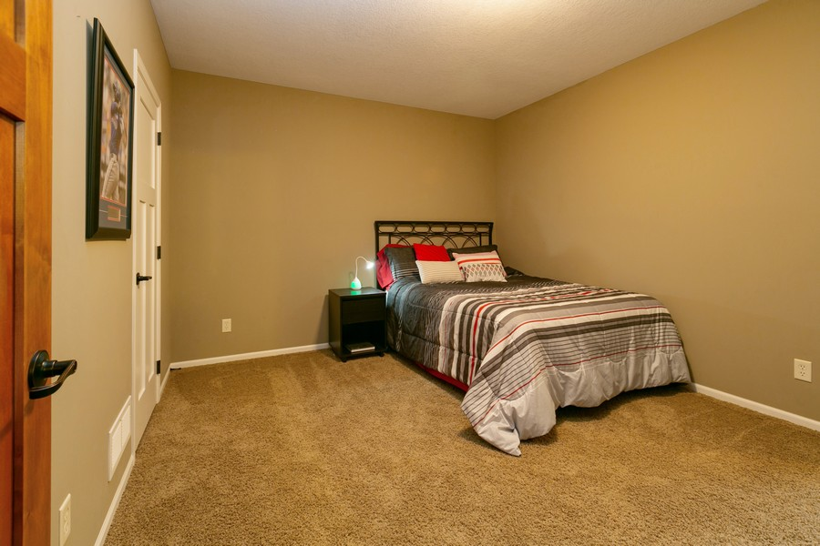 Real Estate Photography - 1040 10th st N, Hudson, WI, 54016 - 4th Bedroom