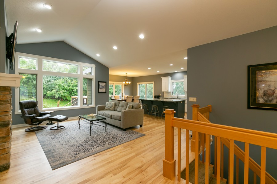 Real Estate Photography - 1040 10th st N, Hudson, WI, 54016 -