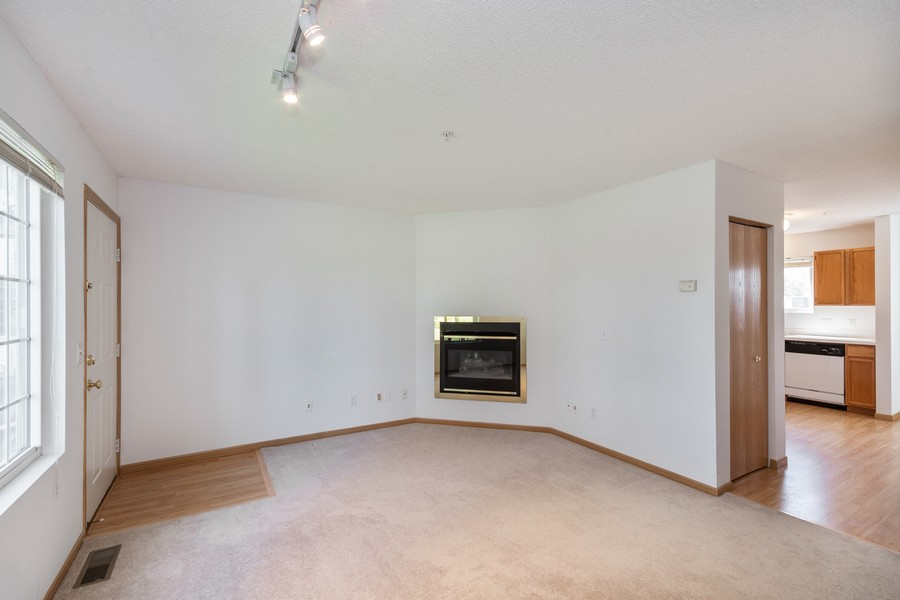 Real Estate Photography - 9099 Scarlet Globe Dr, Eden Prairie, MN, 55347 - Living Room