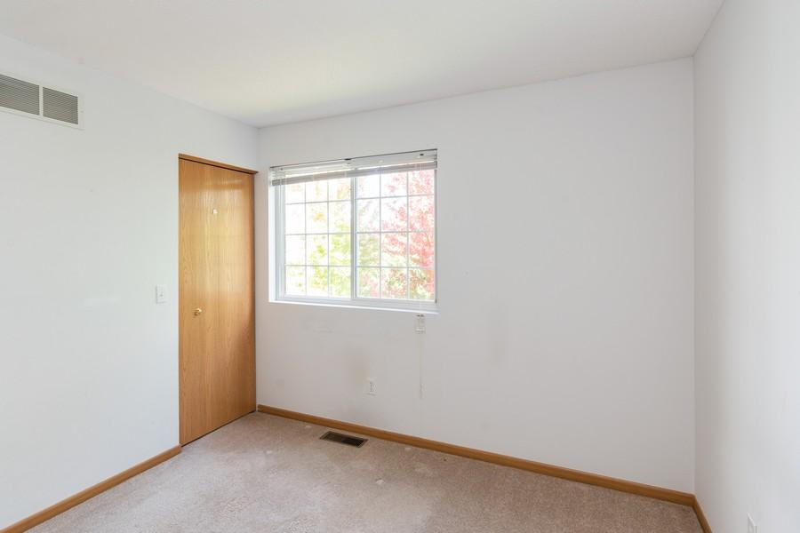 Real Estate Photography - 9099 Scarlet Globe Dr, Eden Prairie, MN, 55347 - 2nd Bedroom