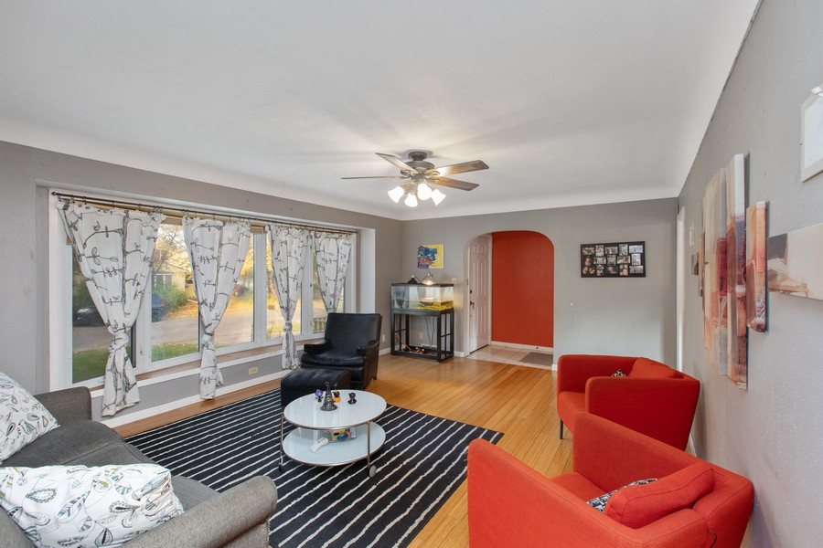 Real Estate Photography - 509 20th Street, Red Wing, MN, 55066 - Living Room