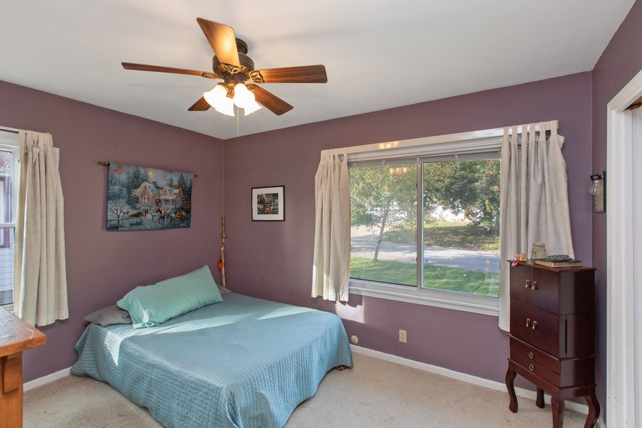Real Estate Photography - 509 20th Street, Red Wing, MN, 55066 - 2nd Bedroom