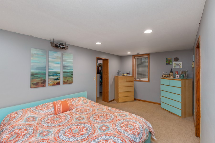 Real Estate Photography - 509 20th Street, Red Wing, MN, 55066 - Bedroom