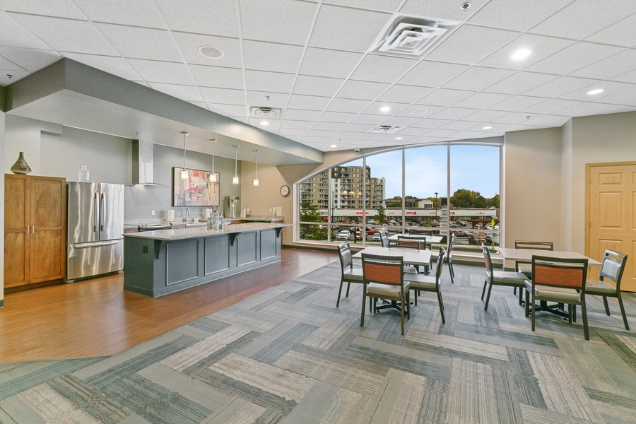 Real Estate Photography - 6600 Lyndale Ave S, Unit 1204, Richfield, MN, 55423 - Location 1