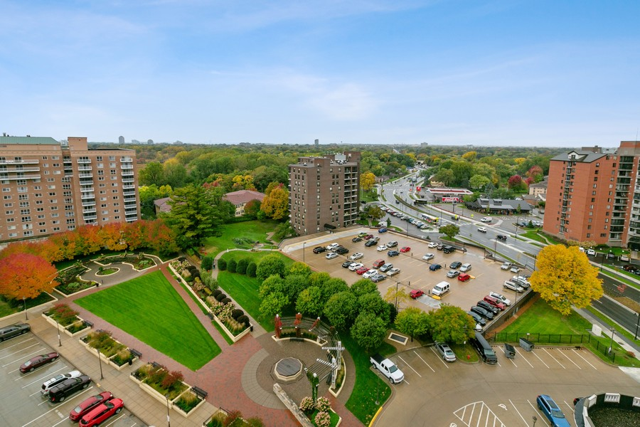 Real Estate Photography - 6600 Lyndale Ave S, Unit 1204, Richfield, MN, 55423 - View