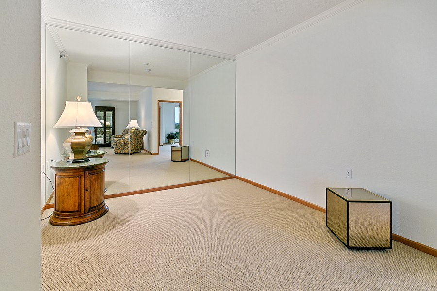 Real Estate Photography - 6600 Lyndale Ave S, Unit 1204, Richfield, MN, 55423 - Family Room